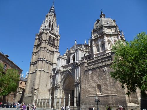 Tolède, cathédrale Santa Maria