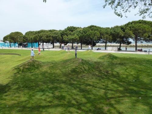 Lisbonne, expo