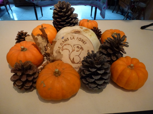 jack be little, décoration novembre